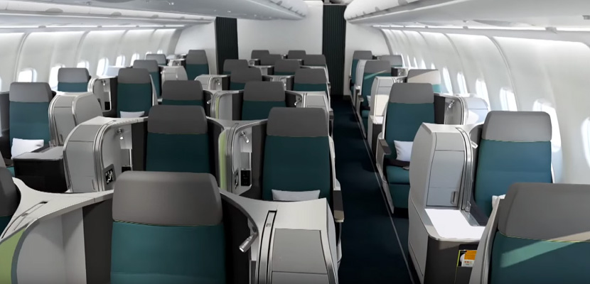 Aer Lingus A330 Featured