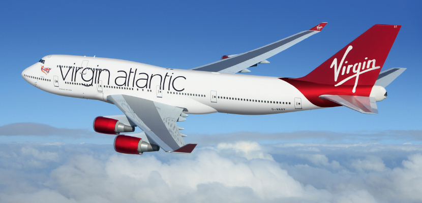 Virgin Atlantic is offering discount on economy and premium economy award tickets.