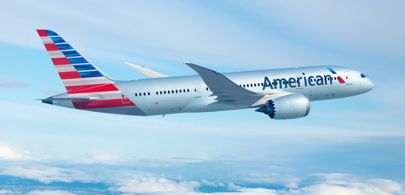 American Airlines wants you to only book through them!