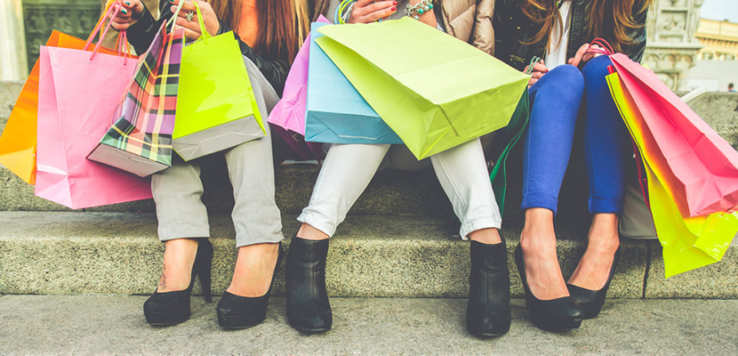 Shopping-featured