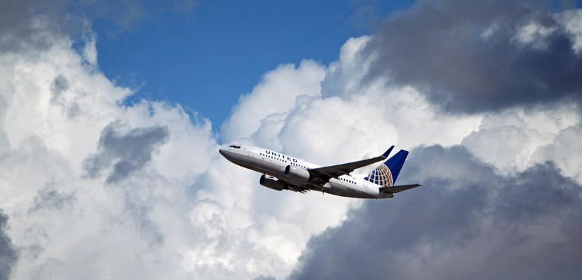 United-airplane-in-air-featured-shutterstock-131071832