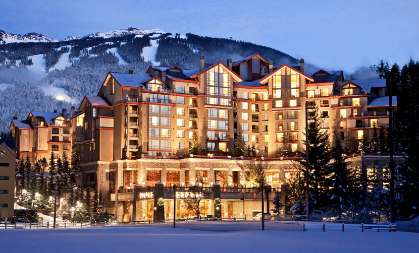 Book a stay at Westin properties withStarpoints.