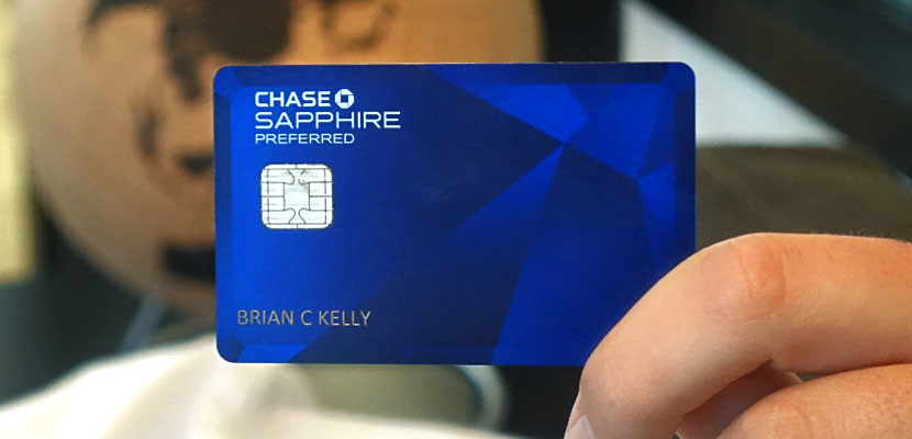 Chase Credit Card Payment