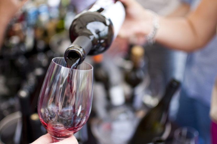 Tbilisi is the capital of the country that claims to have invented wine. Photo courtesy of Shutterstock.