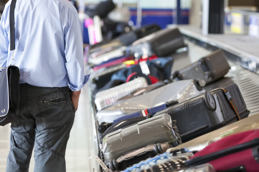 The card's $100 airline credit fee can be used toward checked bags, among many other things.