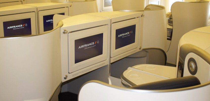 air france business featured