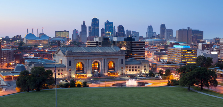 Kansas City Featured