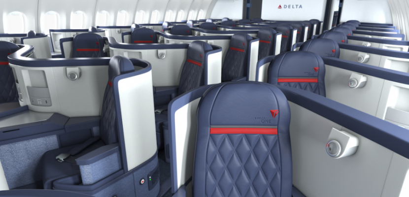 The 8 Best Cards For Flying Delta