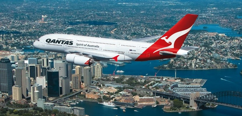 Among other transfer partners, Citi ThankYou Rewards added Qantas last February.