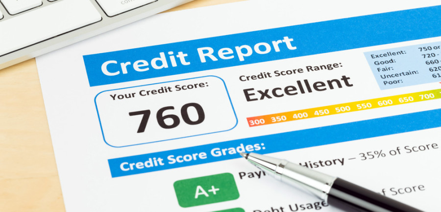 credit report- featured