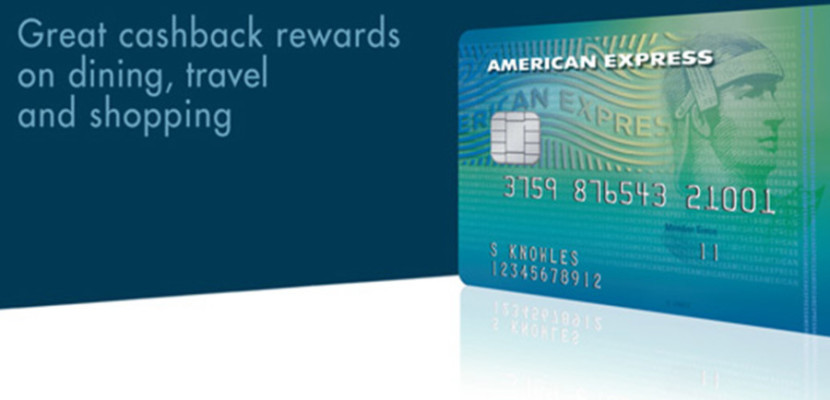 The current Costco co-branded Amex, the TrueEarnings card.
