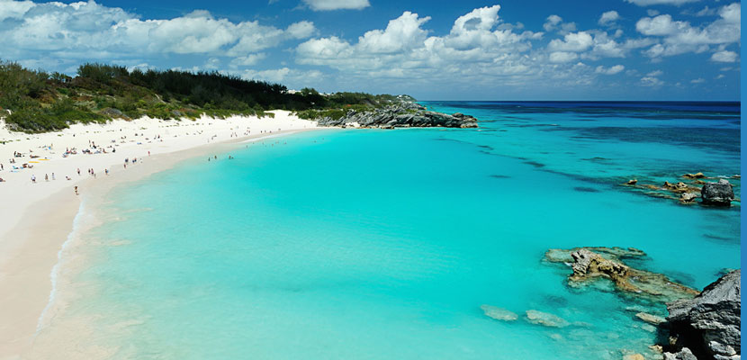 AA added a second flight to Bermuda from JFK.