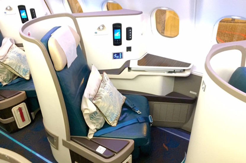 Review srilankan a330 business class beijing to colombo - Srilankan airlines office ...