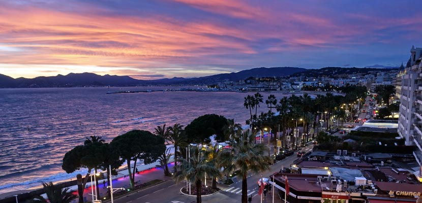 cannes featured