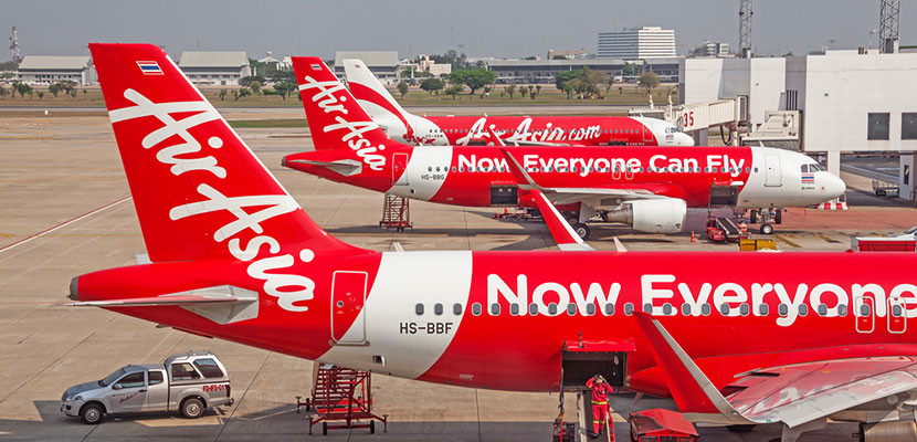 airasia low cost carriers in asia Is airasia really low-cost  did the ministers really say they were happy with the fares and services provided by airasia low-cost carriers are supposed to.