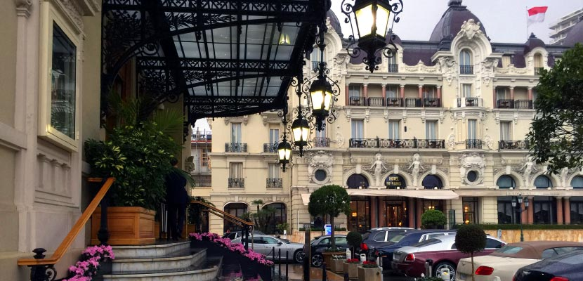 monte carlo featured