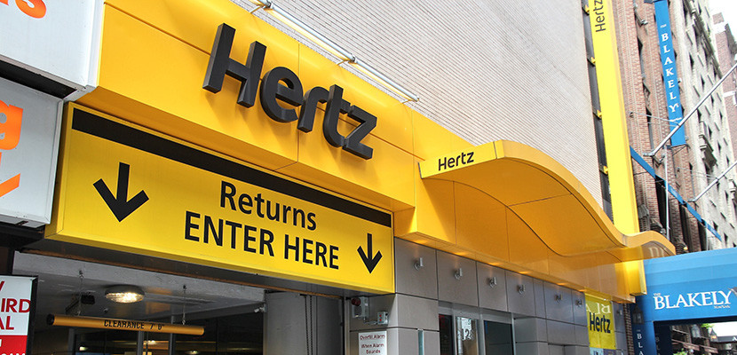 points miles loyalty guide to hertz gold plus rewards. Black Bedroom Furniture Sets. Home Design Ideas