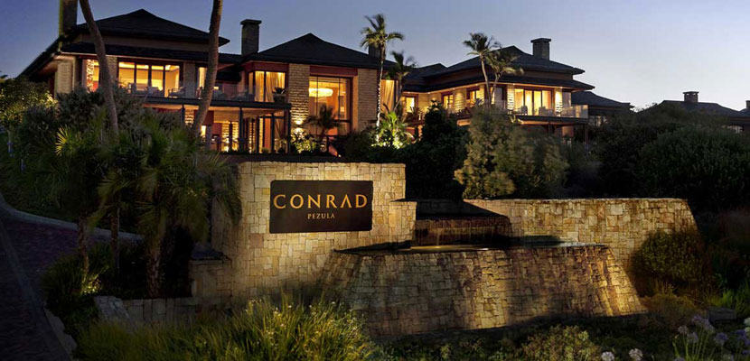 Conrad Pezula (South Africa) from $143 per night.