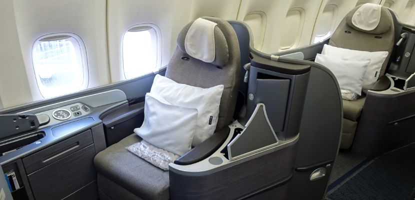 united first class featured