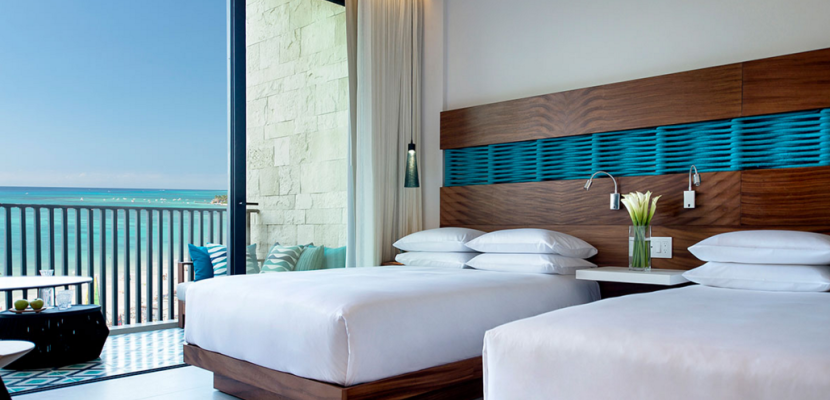 Grand Hyatt Playa Del Carmen featured