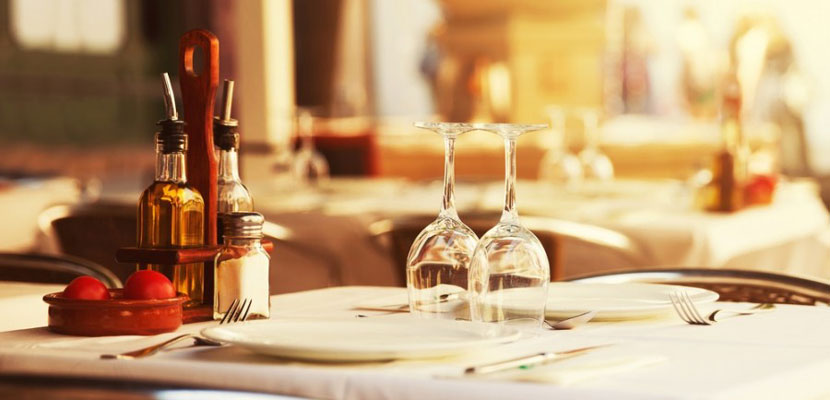 Don't miss Starwood's latest dining promotion.