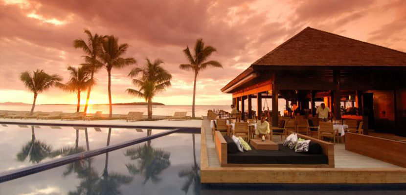 hilton fiji - featured