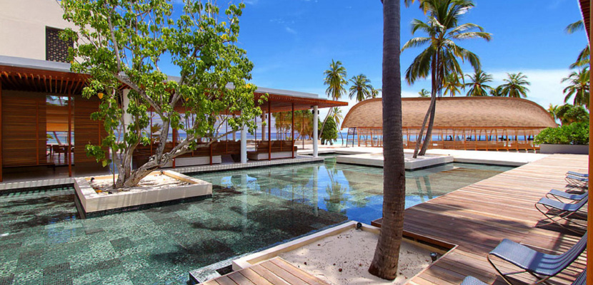 hyatt maldives featured