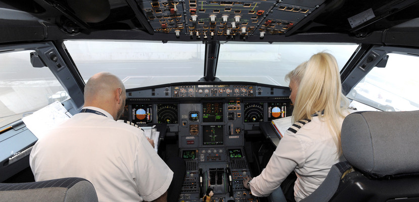 Preflight checklists, photo courtesy of Shutterstock