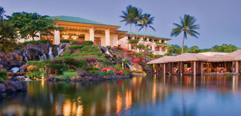 grand hyatt kauai - featured