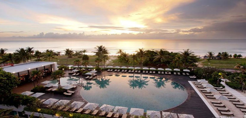 hilton phuket - featured