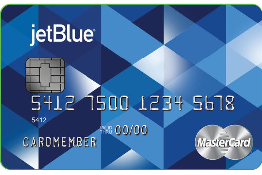 Earn 6x points on JetBlue purchases with the new JetBlue Plus Card.
