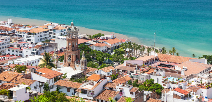 puerto vallarta mexico - featured