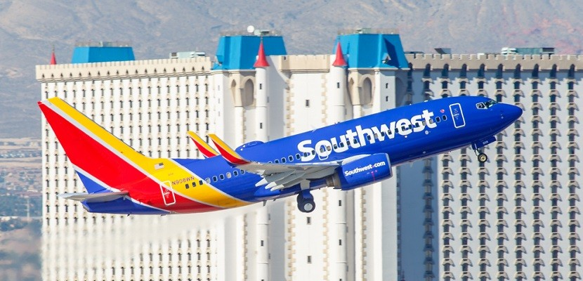 rapid rewards at southwest airlines Tier qualifying points are earned from revenue flights or through select southwest airlines rapid rewards® credit cards from chase and are exclusive of bonuses and.