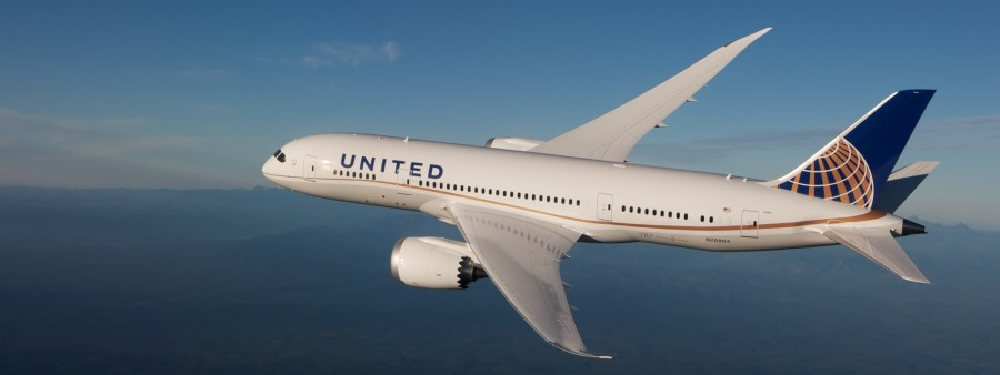 United will fly only its 787-9 Dreamliners to Australia beginning in 2016.